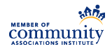 Community Association Institute Logo
